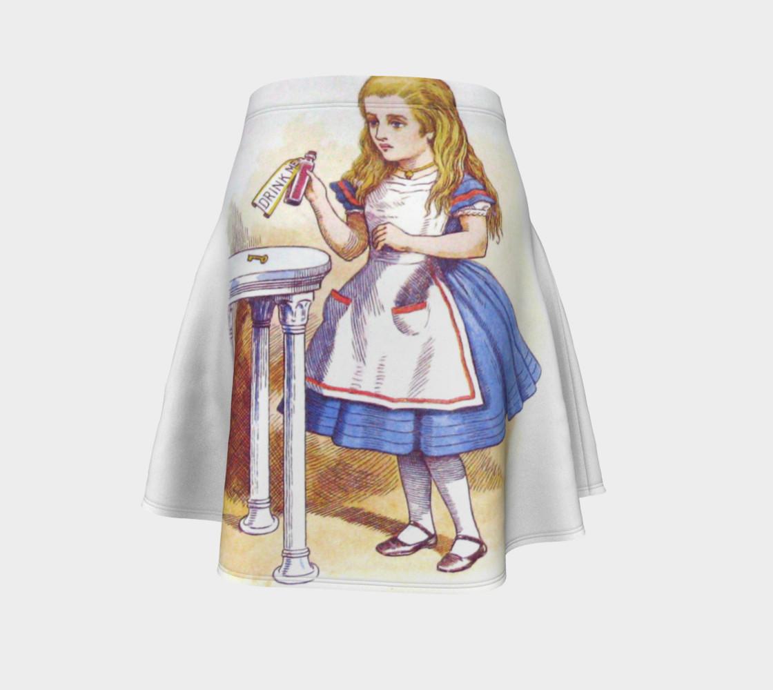 Aperçu de Alice and The Drink #4