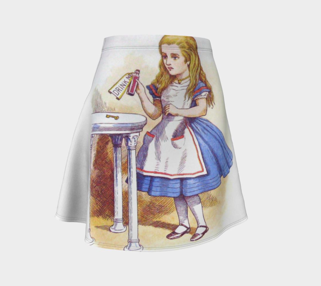 Aperçu de Alice and The Drink #1