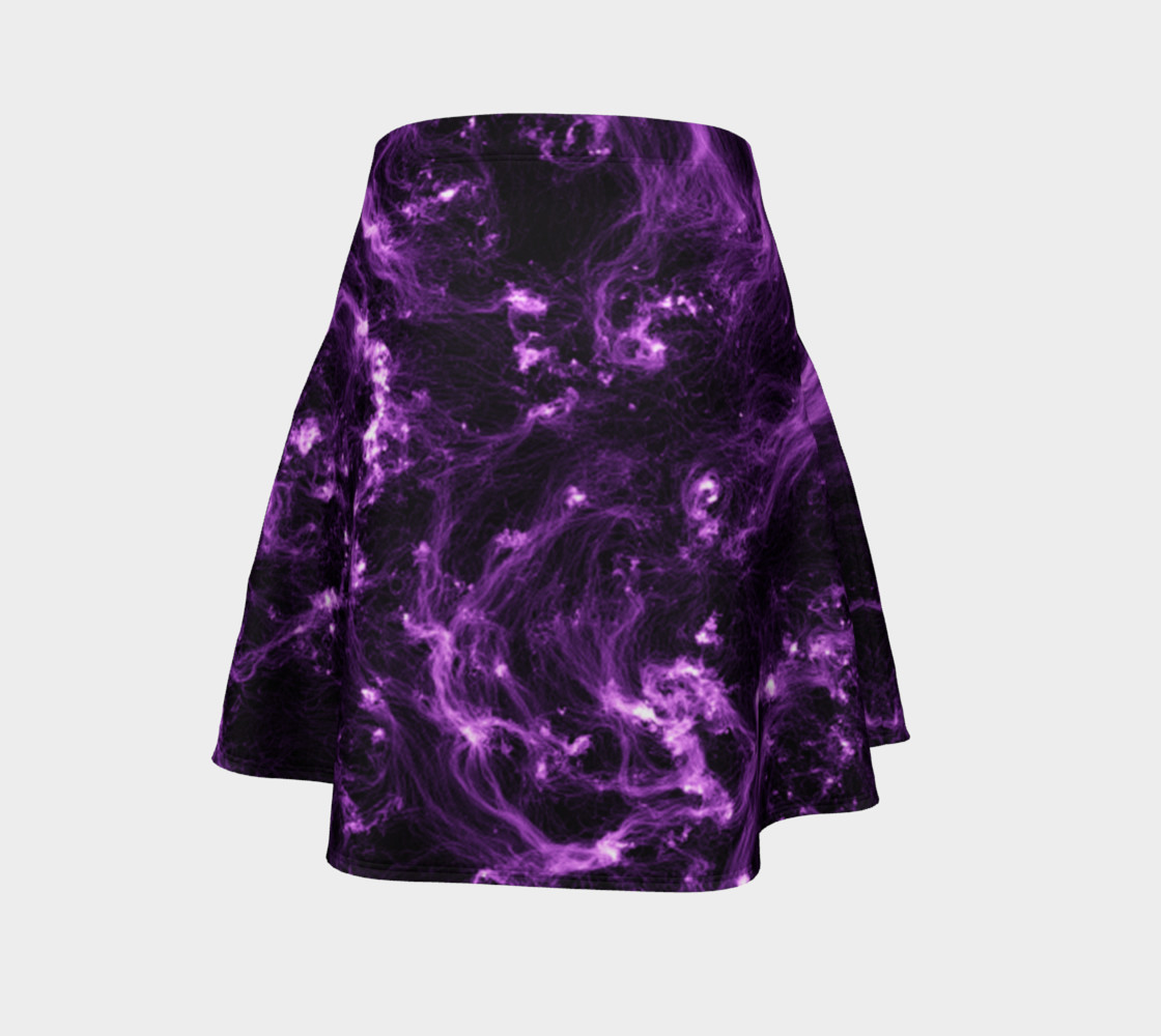 Neon Flame Amethyst preview #4