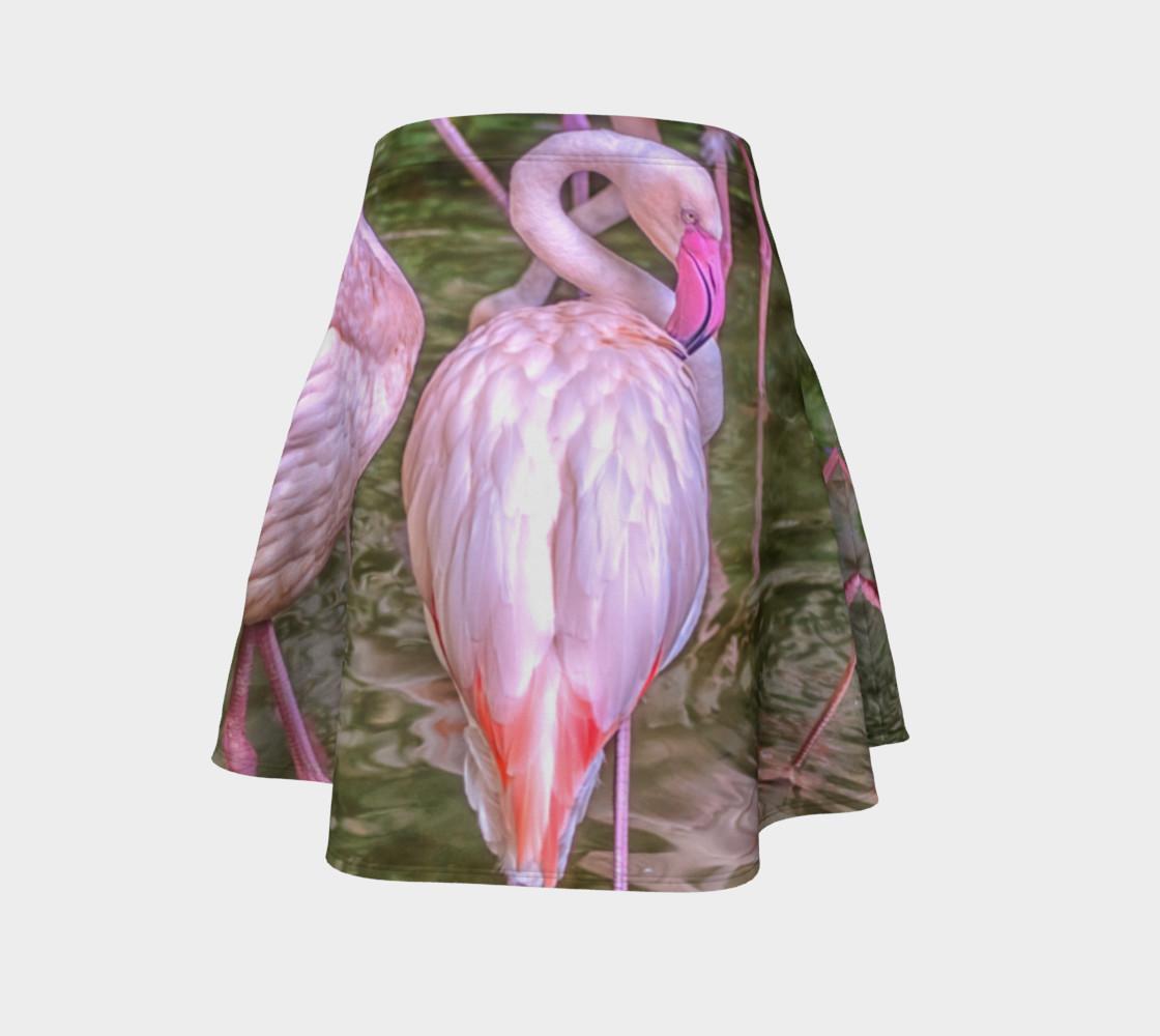 Aperçu de Pink Flamingos #4