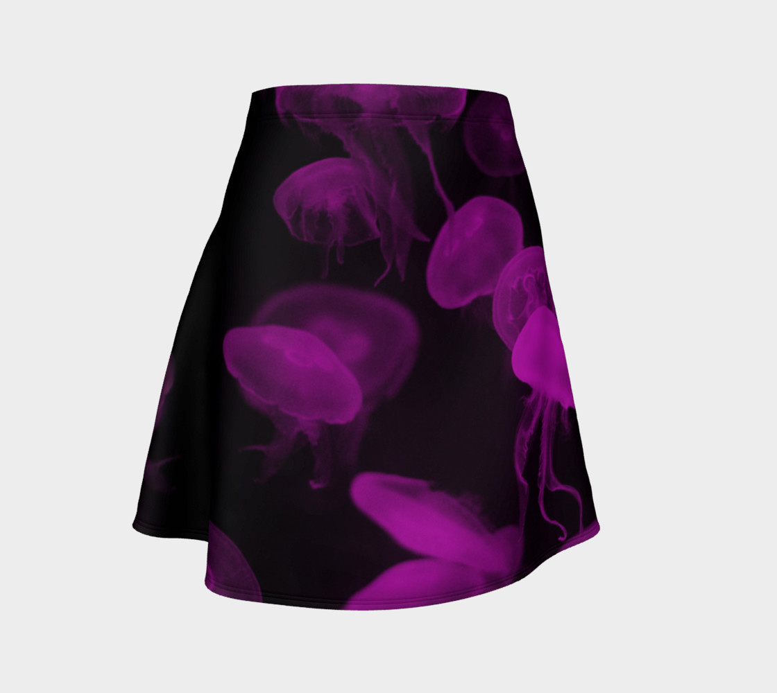 Jellyfish Purple preview #1