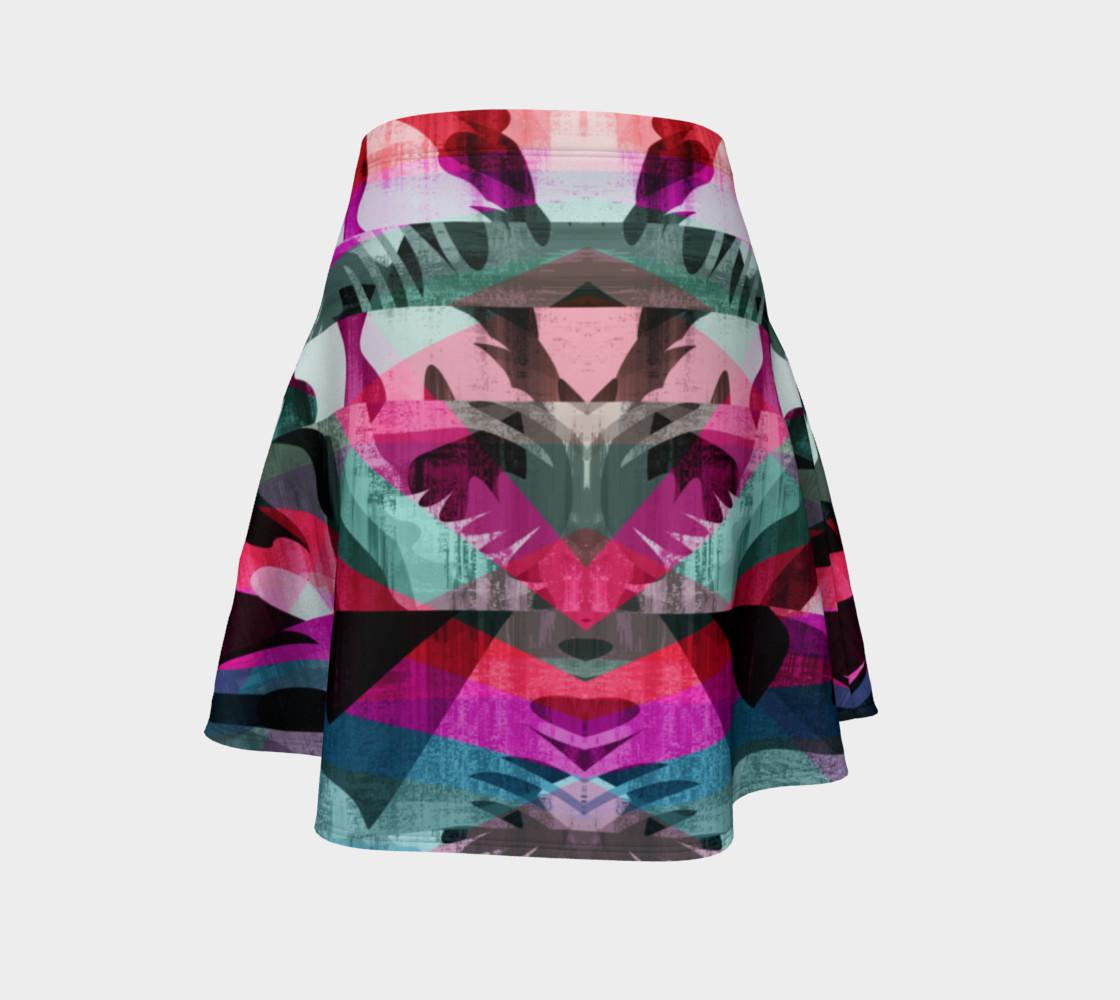 Aperçu de Wild Mix Skirt #4