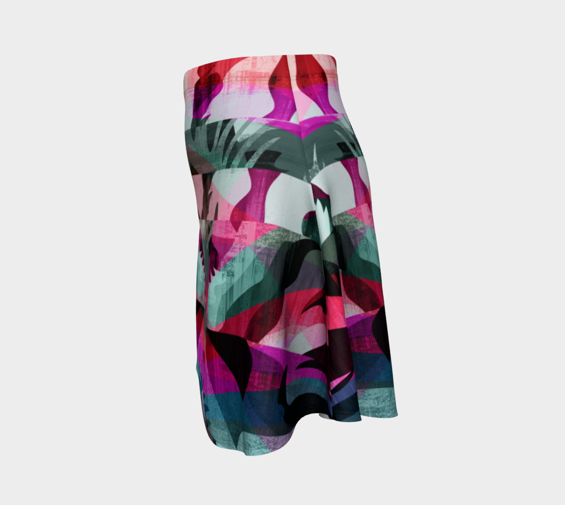 Aperçu de Wild Mix Skirt #2
