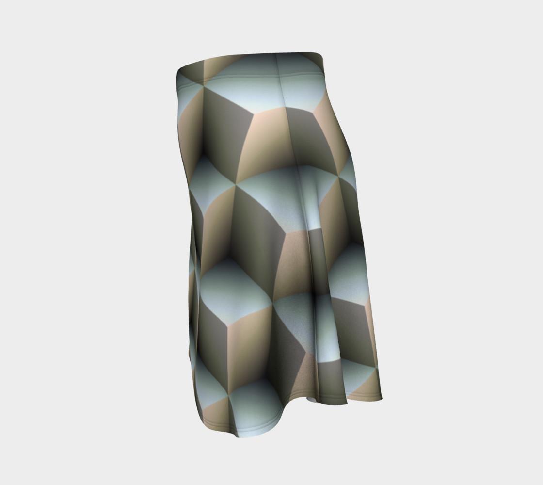 Aperçu de Ambient Cubes #2