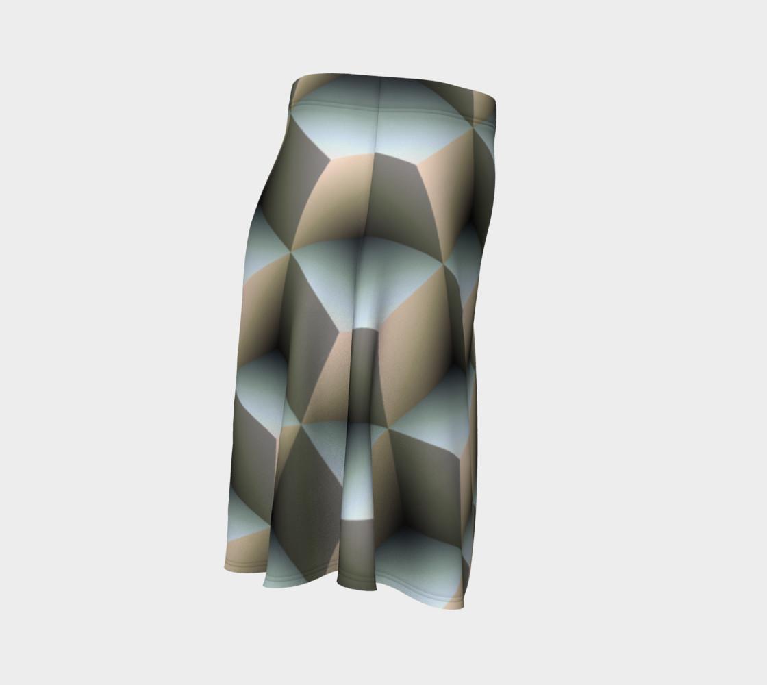 Aperçu de Ambient Cubes #3