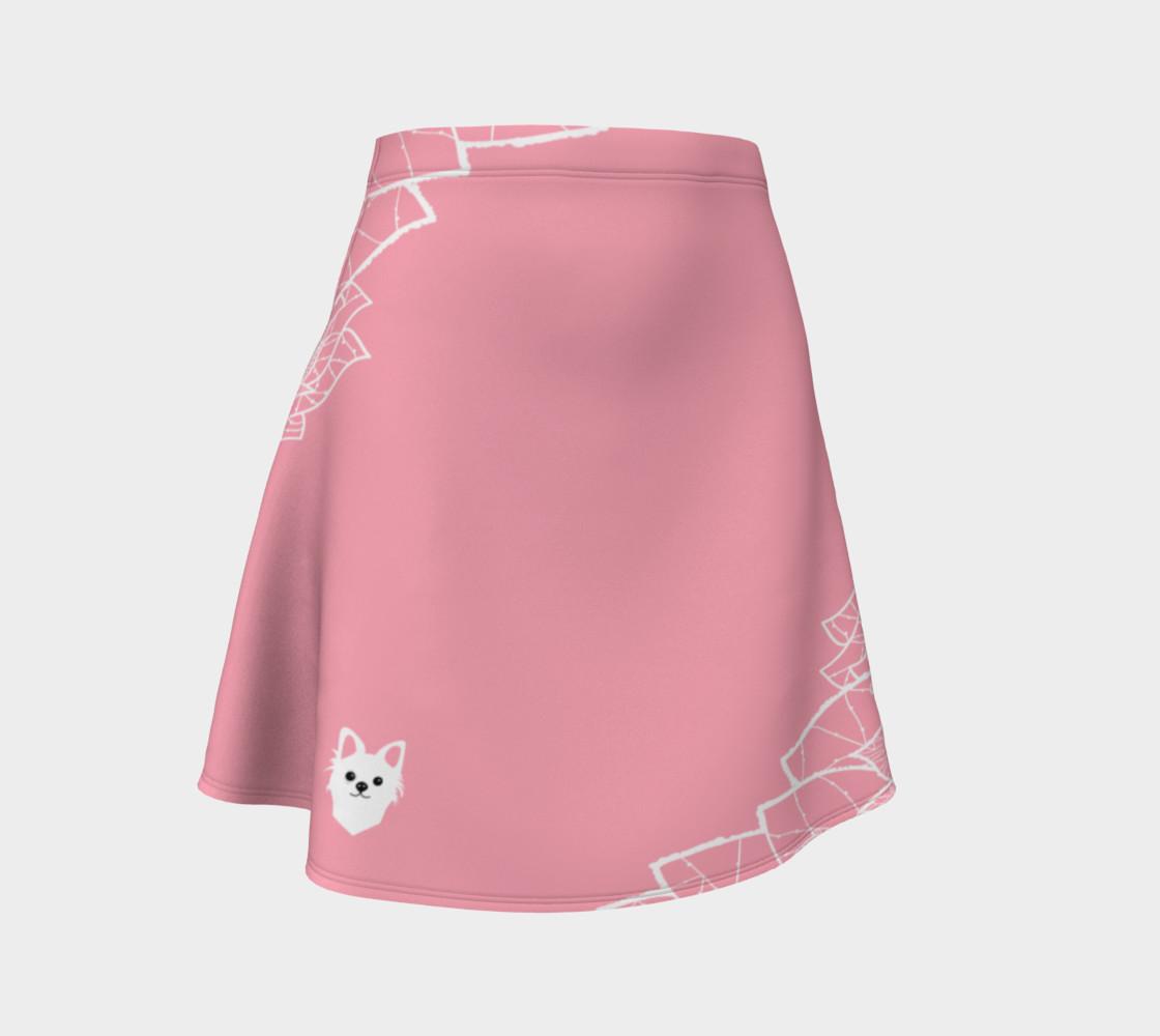 Aperçu de New - Pinky Swear Skirt #1