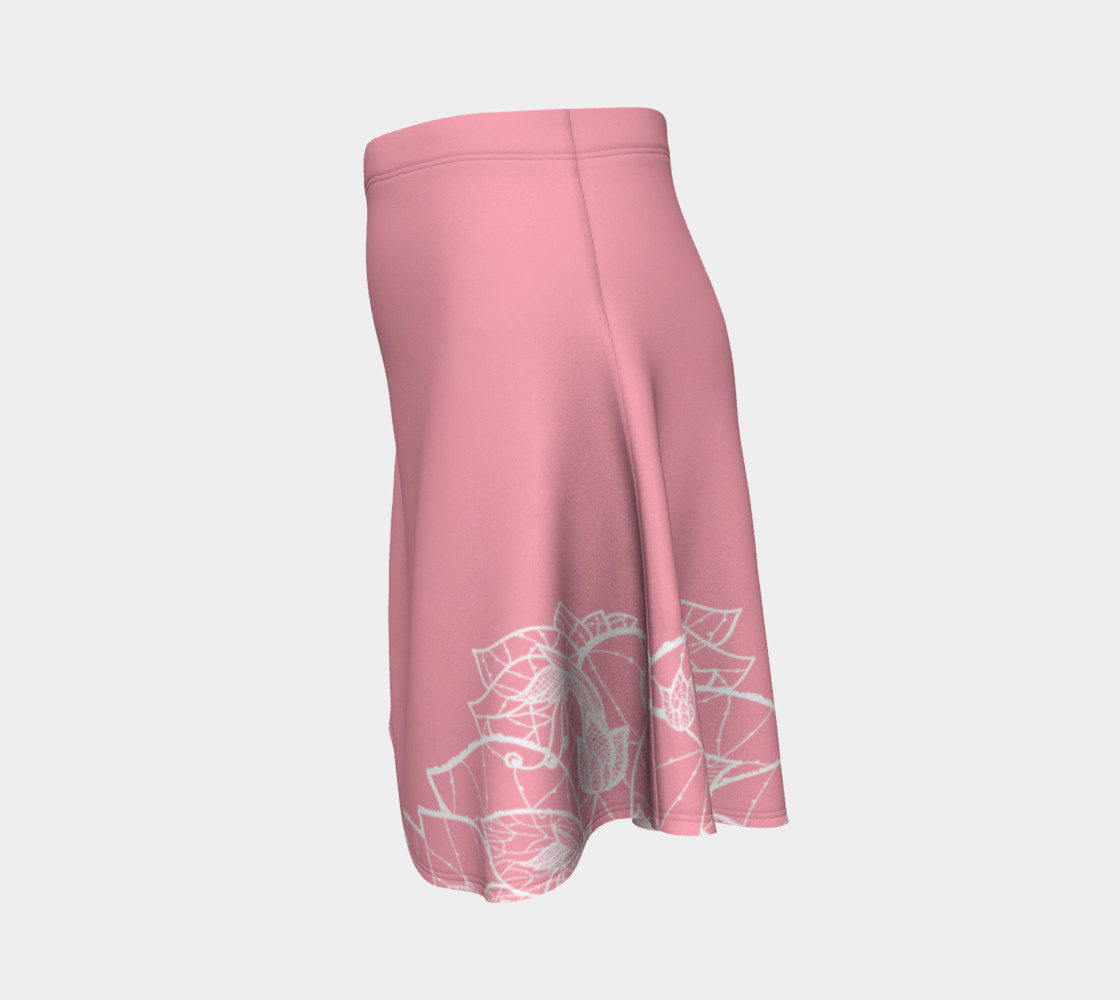 Aperçu de New - Pinky Swear Skirt #2