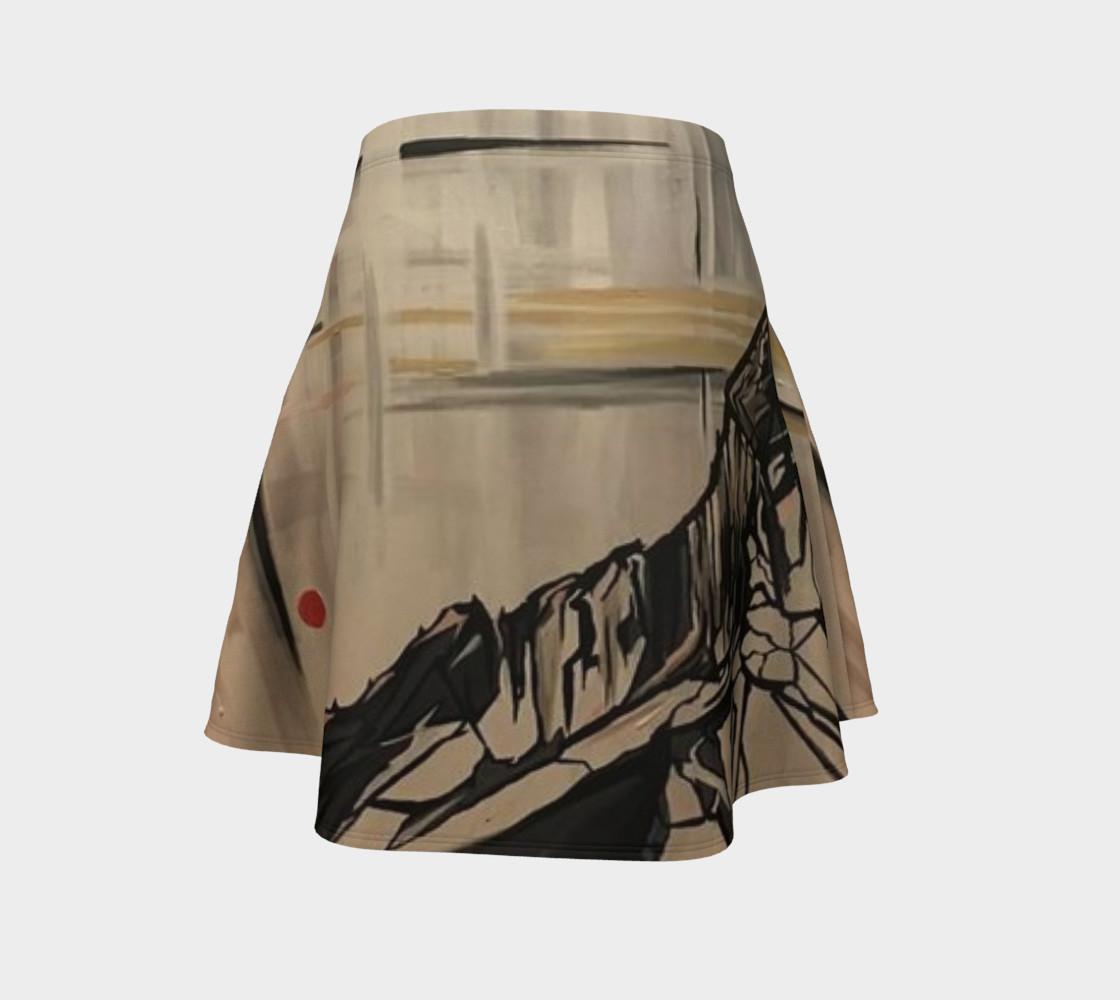 Aperçu de Wetterhorn Skirt #4