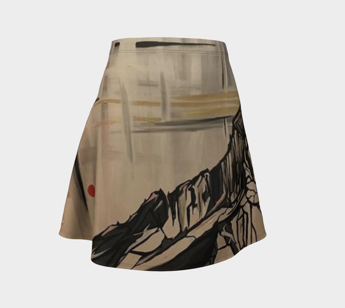 Aperçu de Wetterhorn Skirt #1