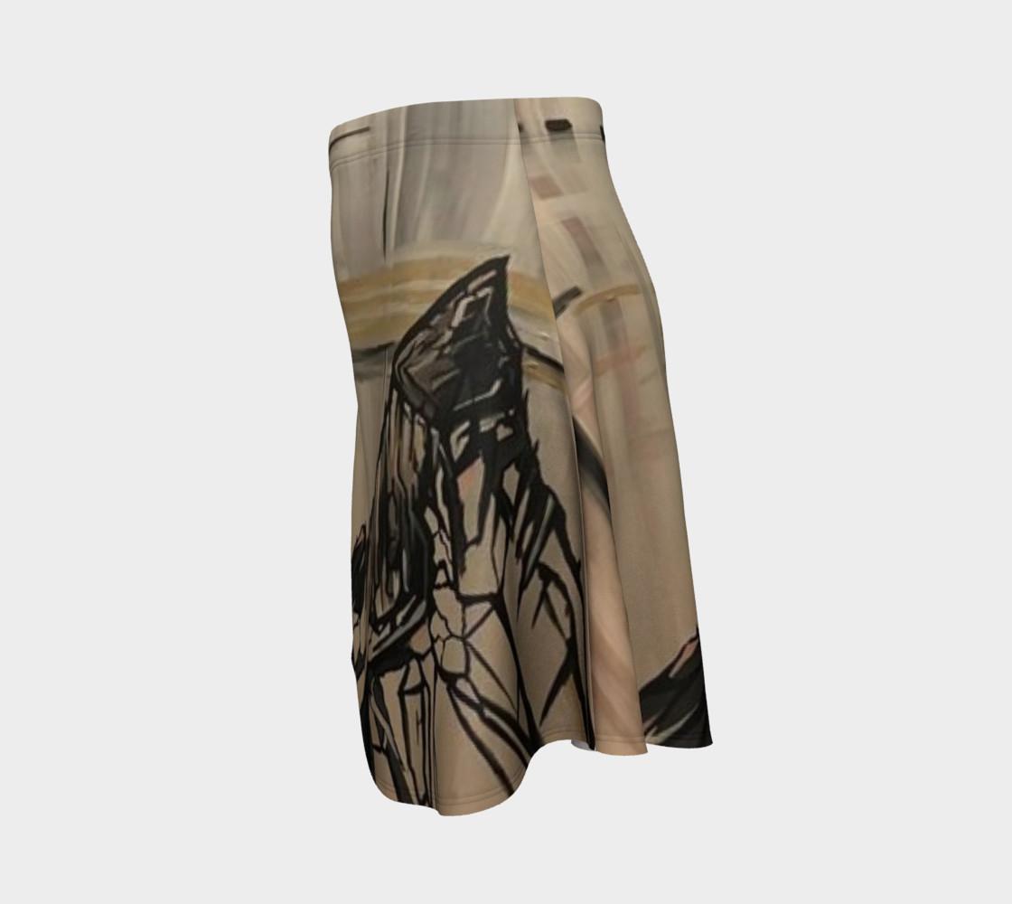 Aperçu de Wetterhorn Skirt #2