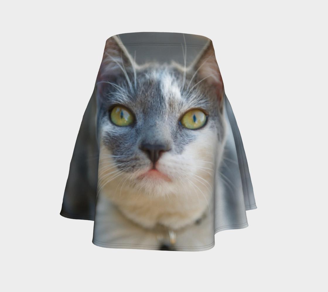 Aperçu de Kitty Cat Skirt #4