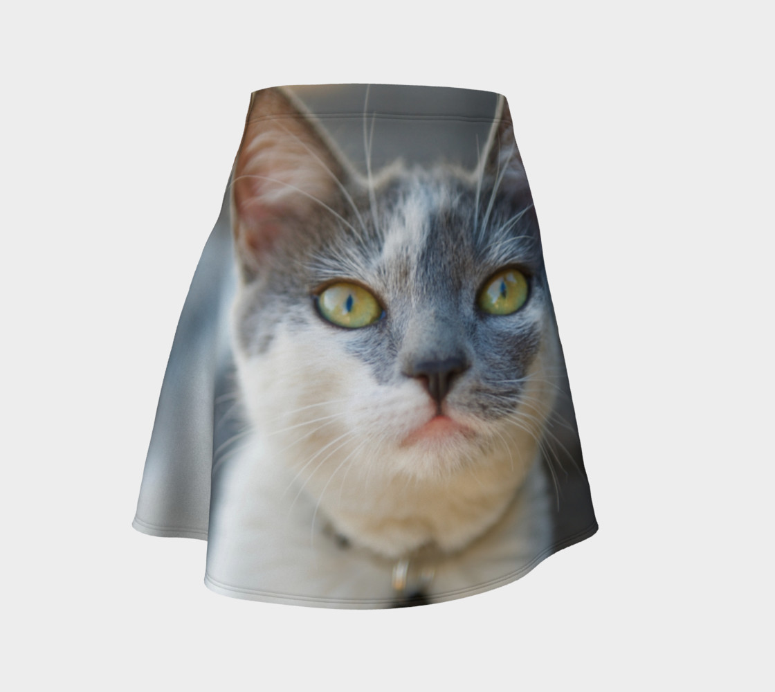 Aperçu de Kitty Cat Skirt #1