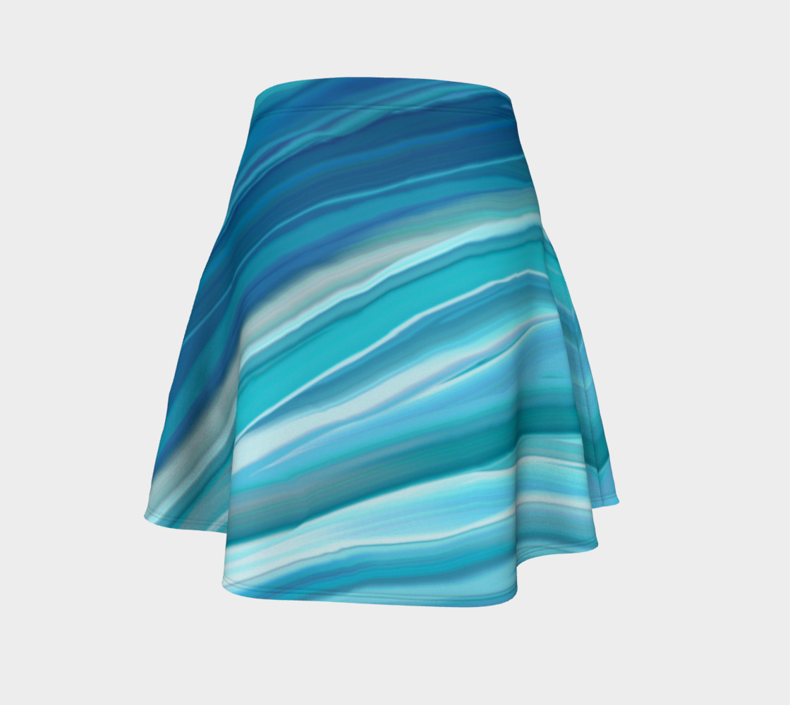 age of aquarius flare skirt preview #4