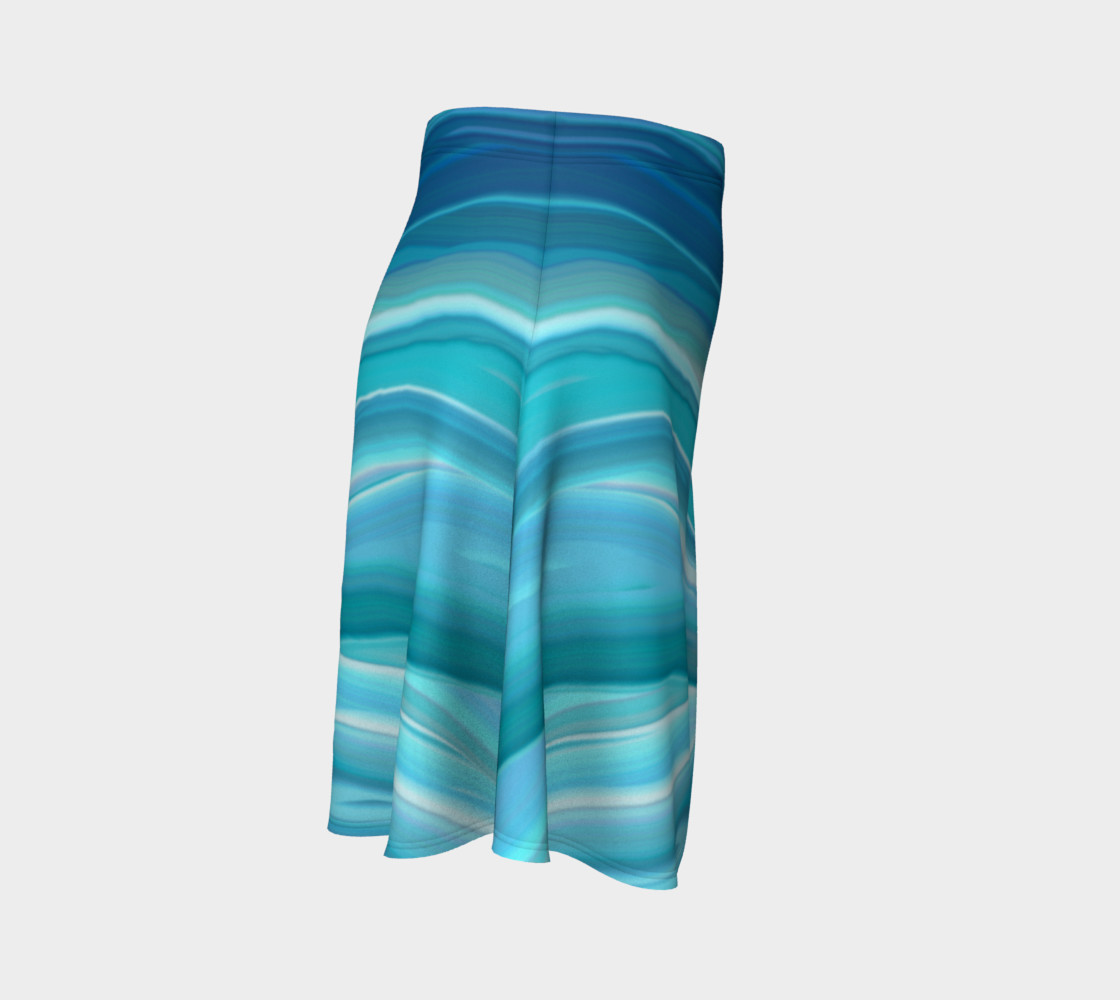 age of aquarius flare skirt preview #3