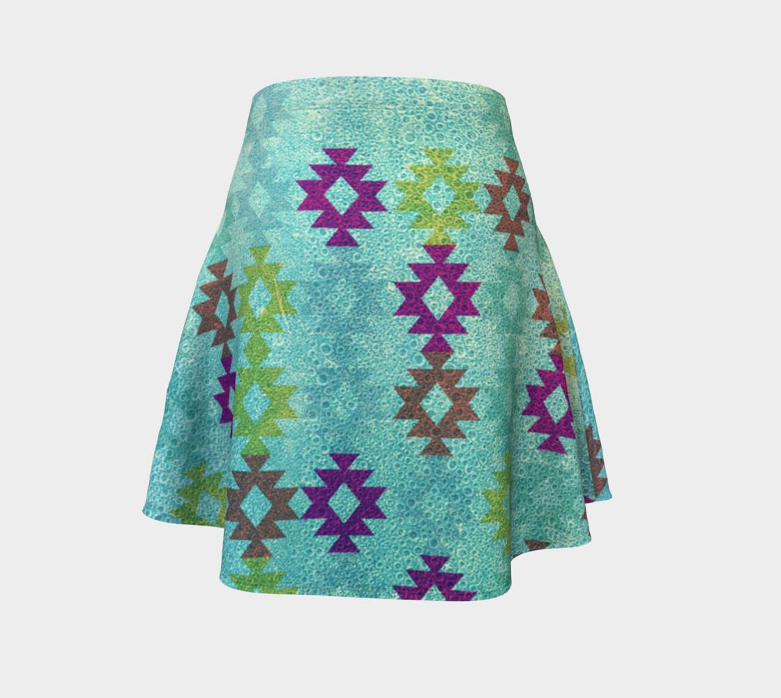 Aperçu de Santa Fe Skirt #4