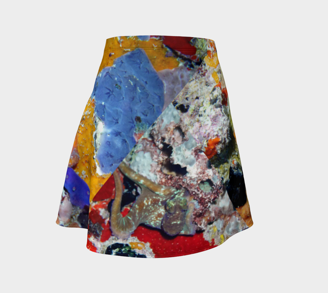 Frederiksted Pier Skirt preview #1