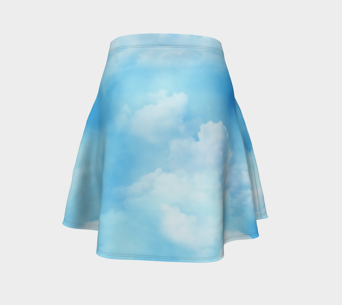 Cloud 9 Flare Skirt preview #4