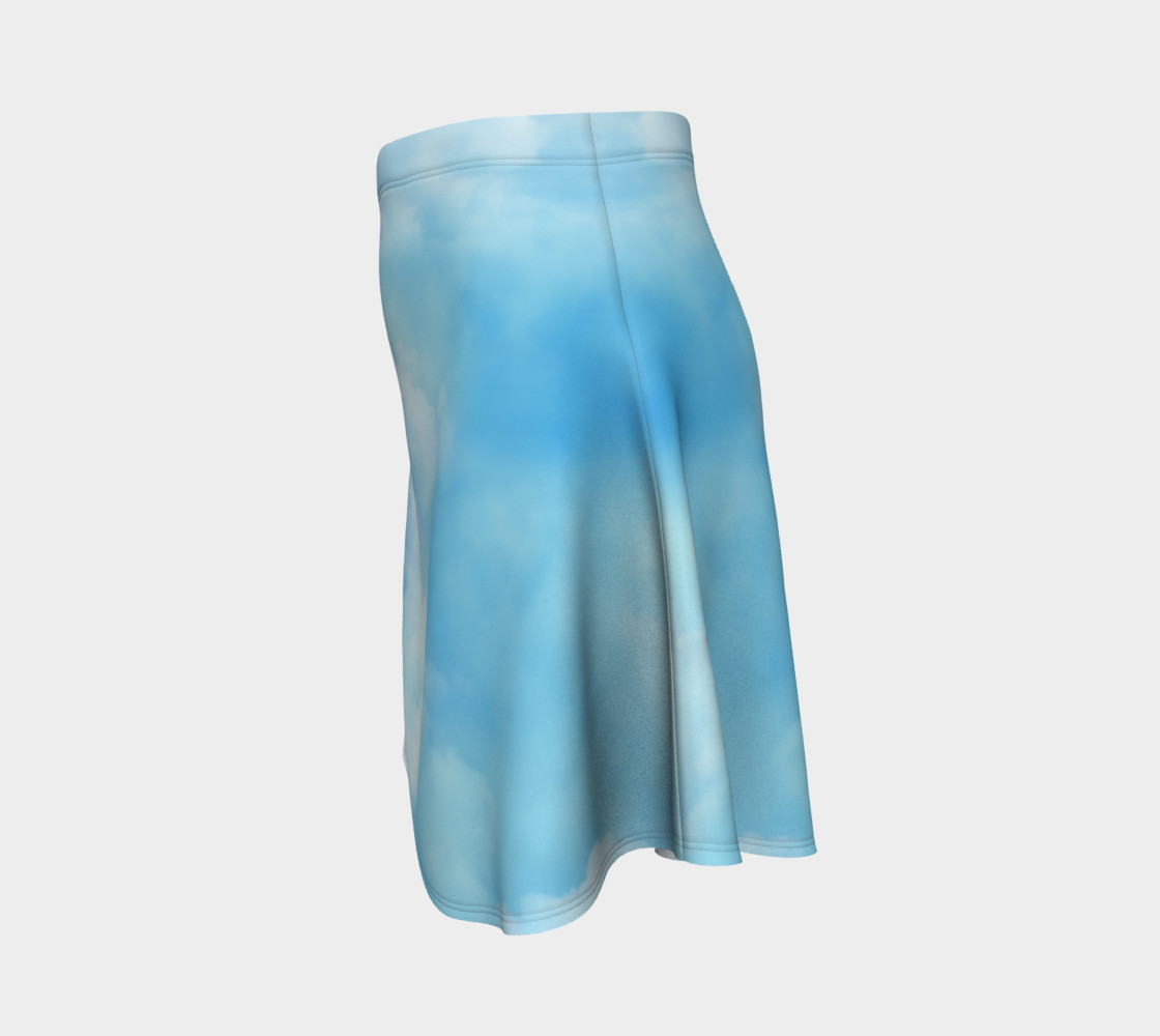 Cloud 9 Flare Skirt preview #2