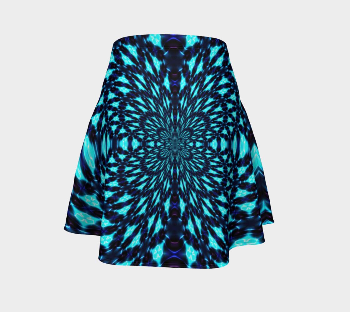 Wonderland Flare Skirt preview #4