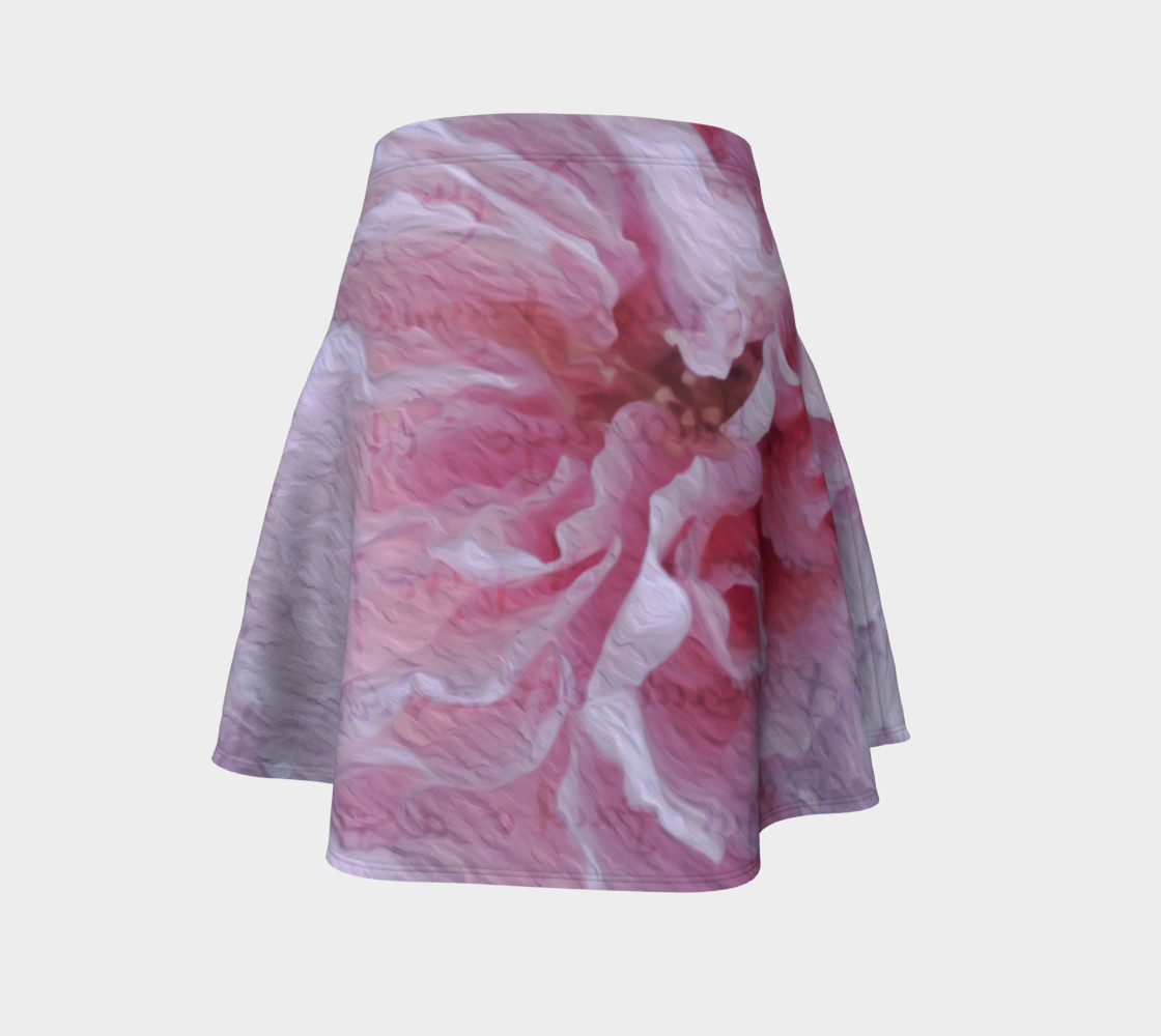 Aperçu de I So Hope Flare Skirt #4