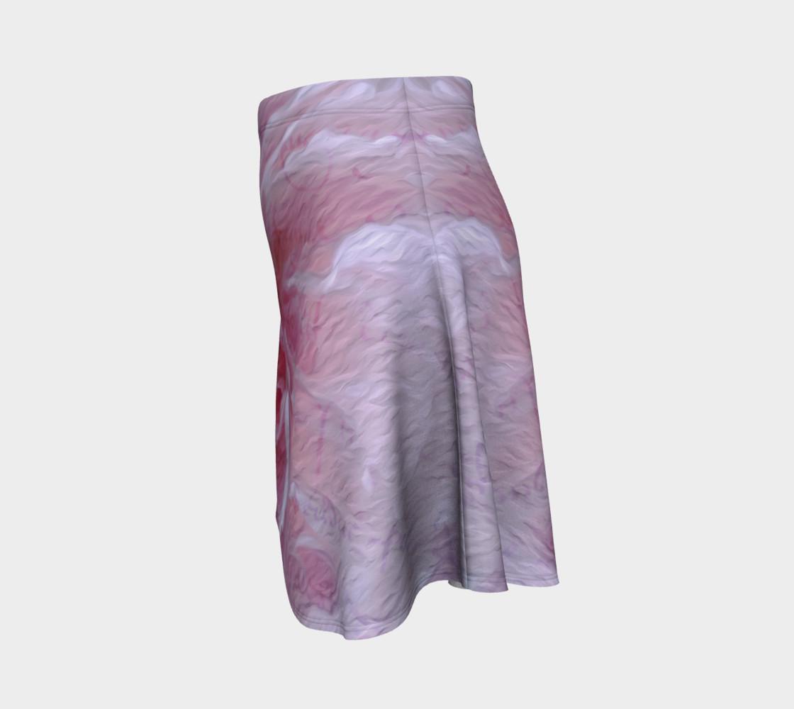 Aperçu de I So Hope Flare Skirt #2
