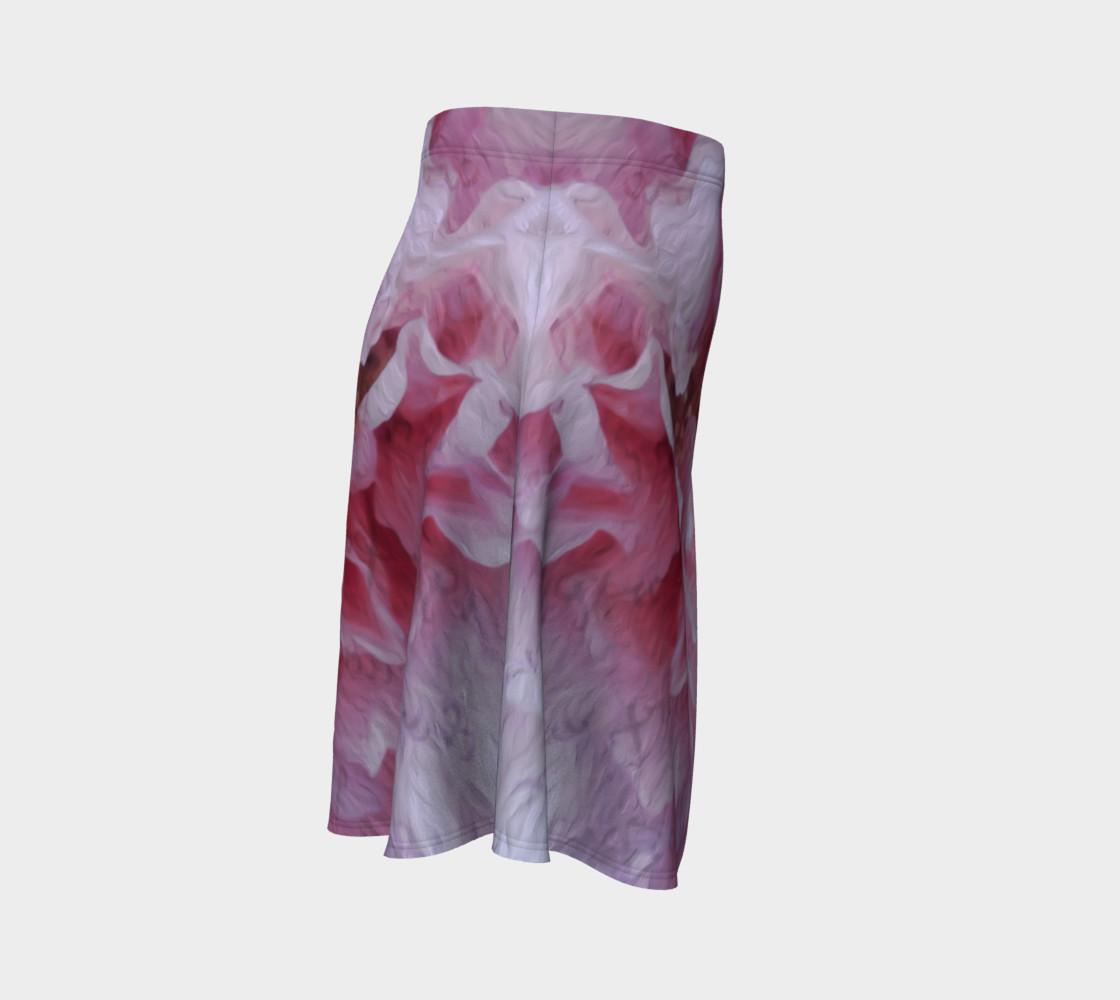 Aperçu de I So Hope Flare Skirt #3