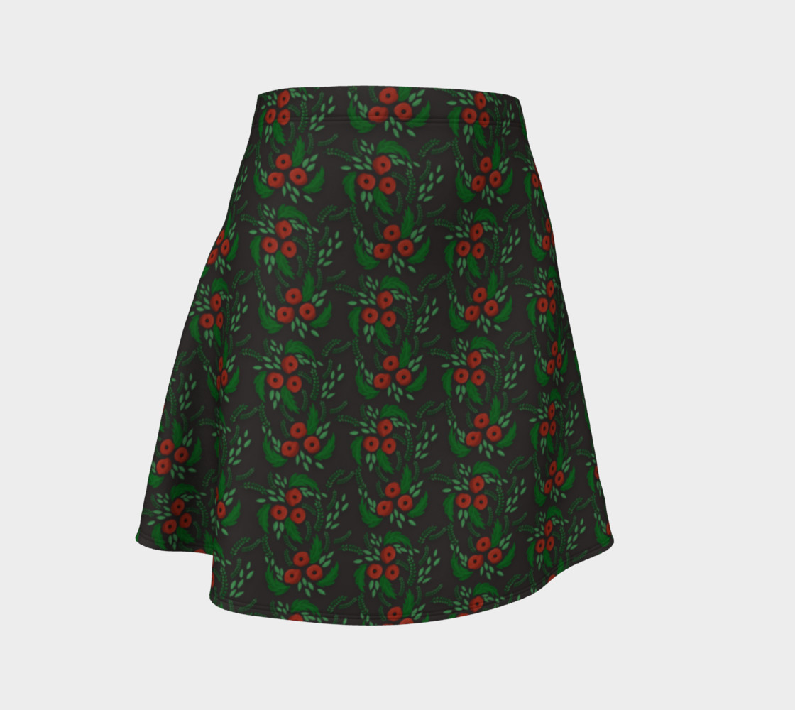 Poppies Pattern preview #1