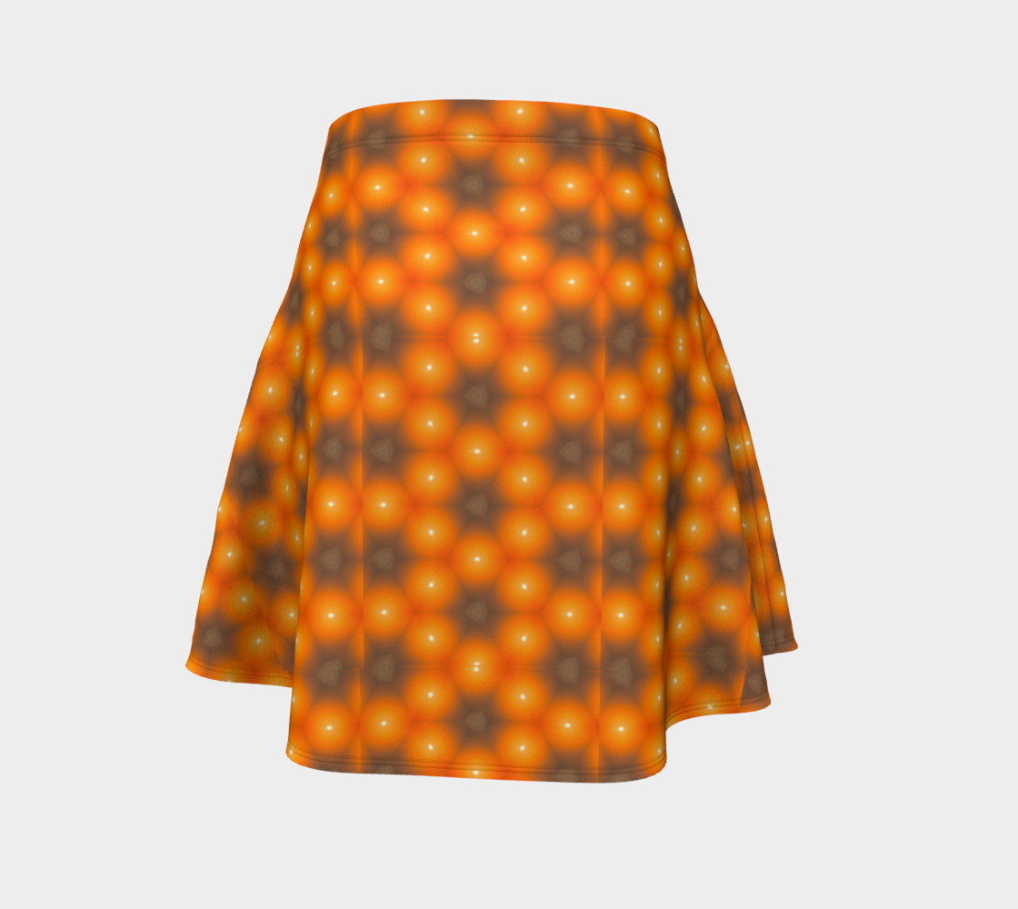 Fall Orange Gumball  preview #4