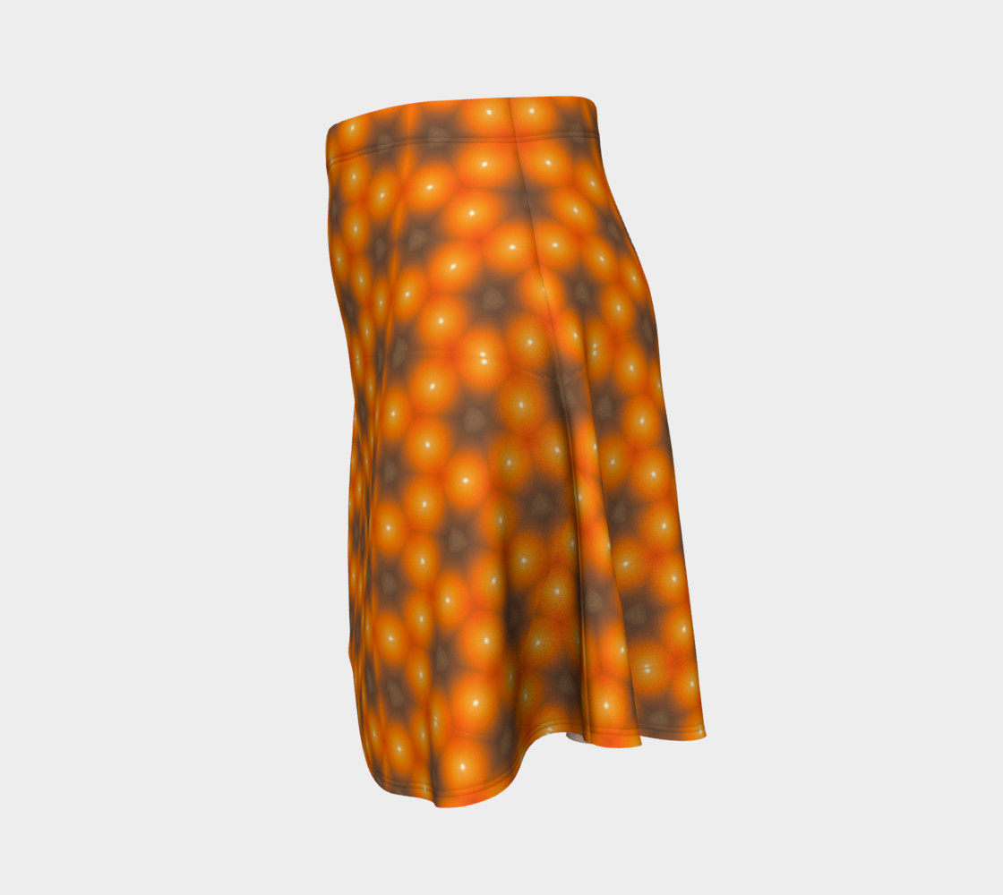 Fall Orange Gumball  preview #2