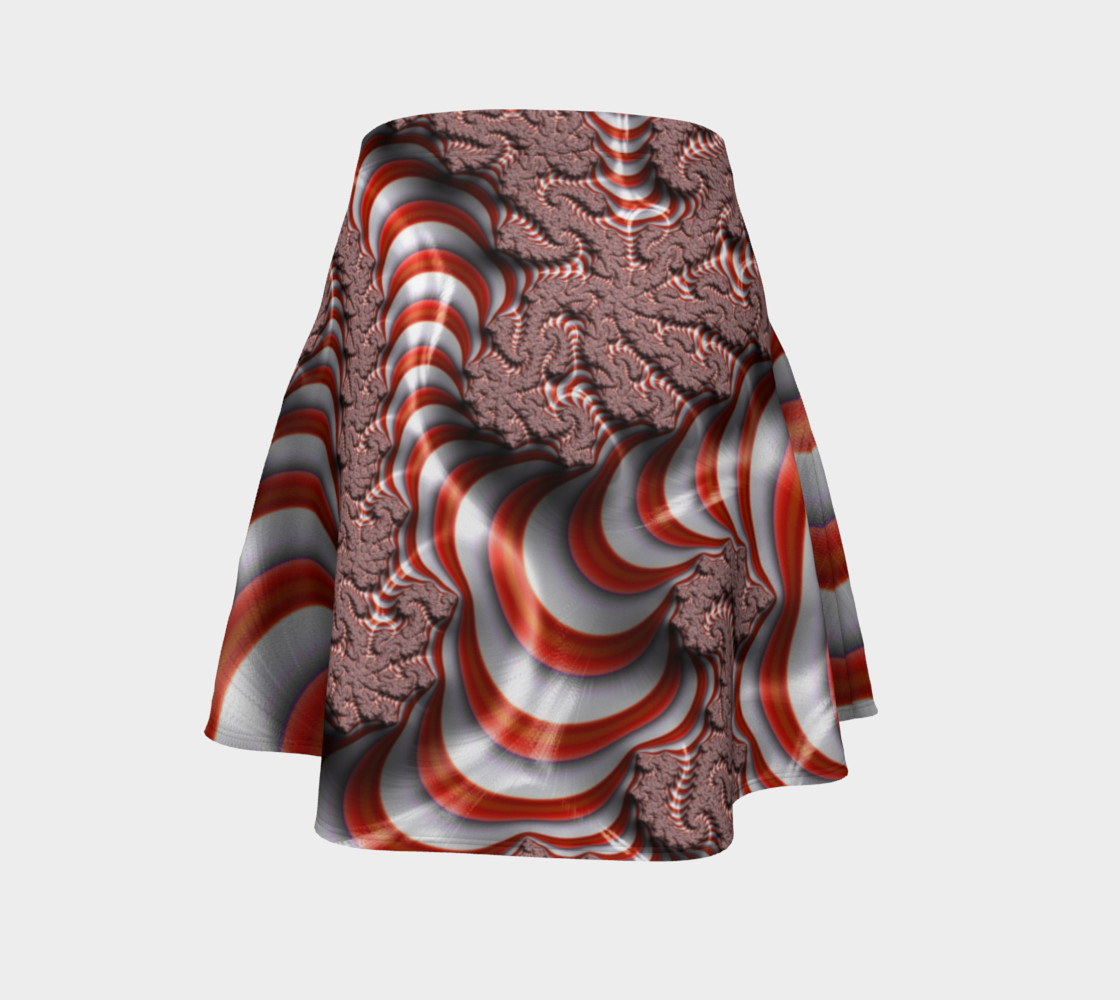 candy cane fractal preview #4