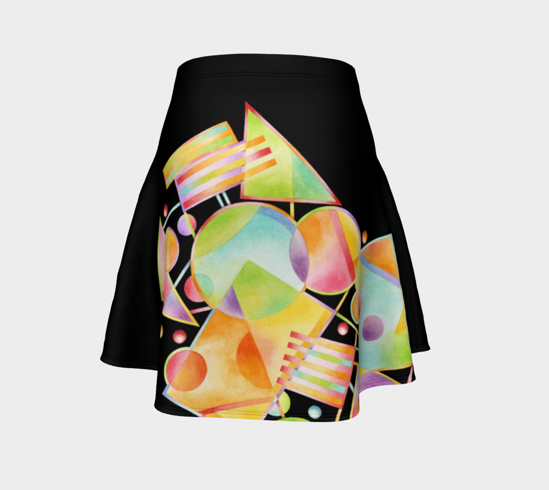 Aperçu de Celebration Flare Skirt #4