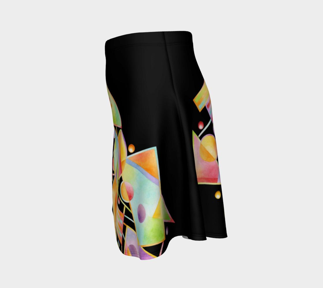 Aperçu de Celebration Flare Skirt #2