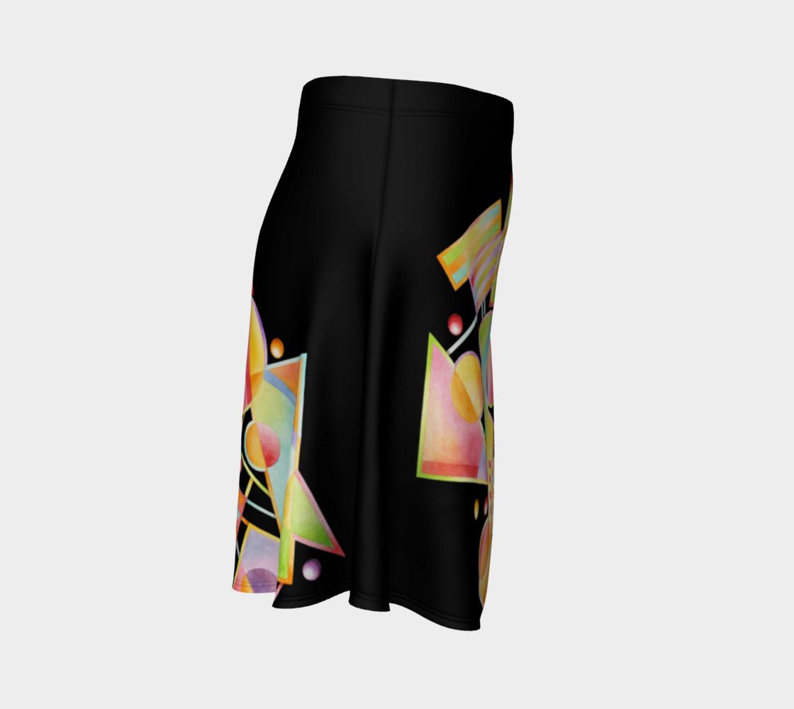 Aperçu de Celebration Flare Skirt #3