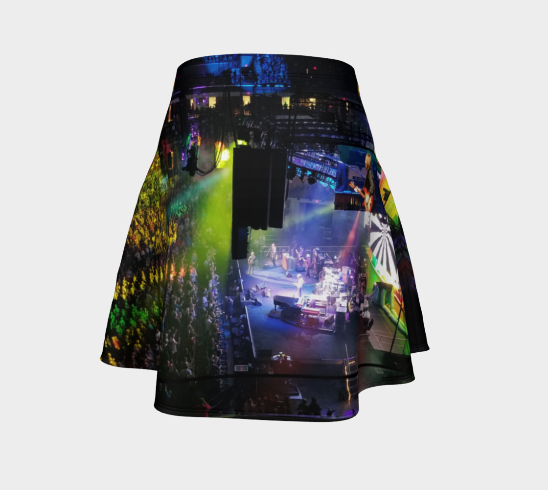 Last Dance with Mary Jane Flare Skirt preview #4
