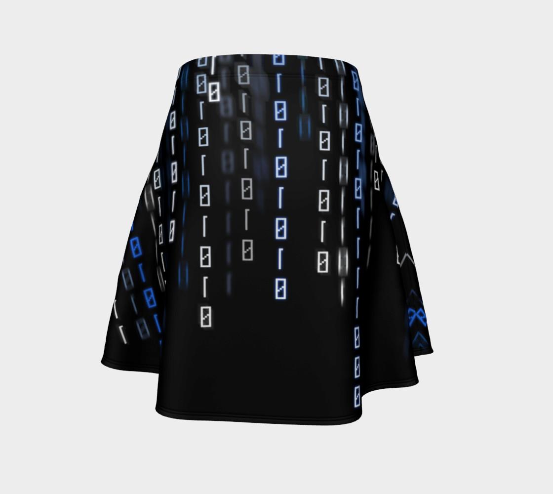 Aperçu de Binary Code #4