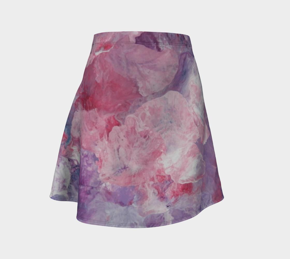 Fairy Garden Flare Skirt preview #1