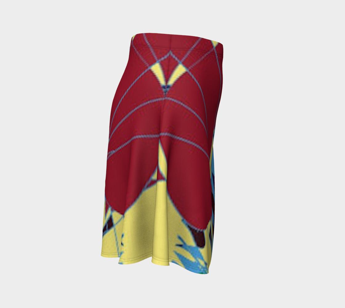 EBO Flare Skirt preview #3