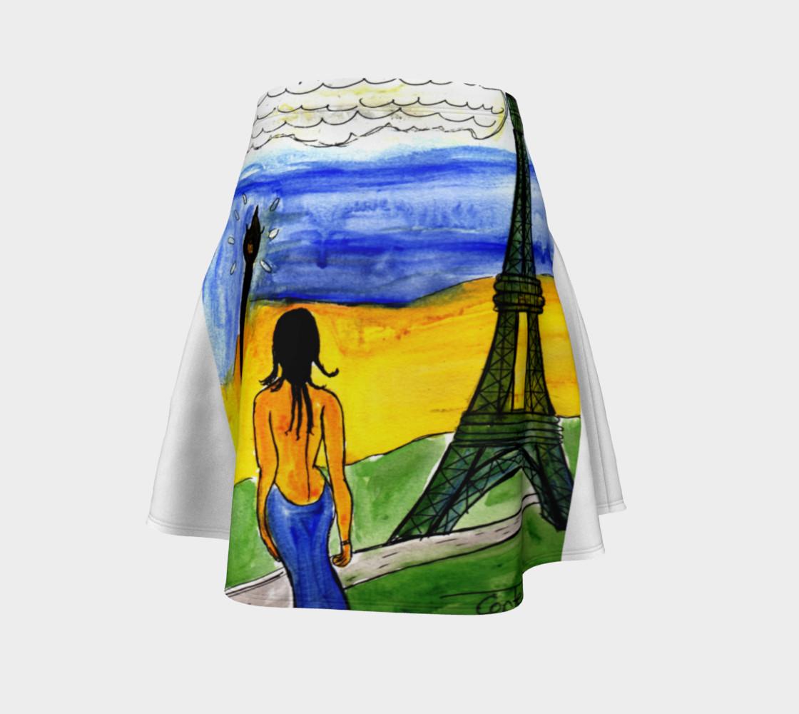Aperçu de My Eiffel View #4