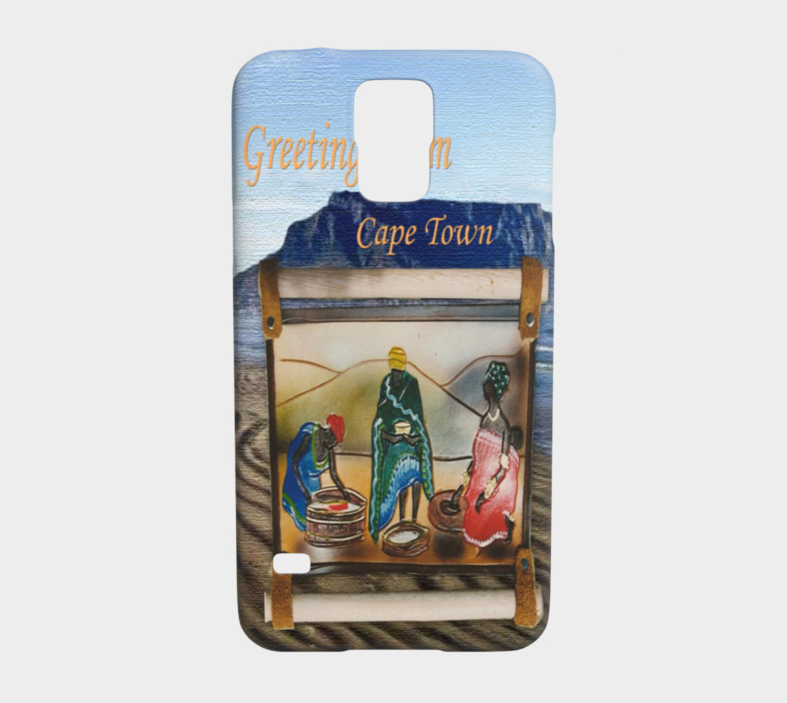 Cape town & leather preview #1