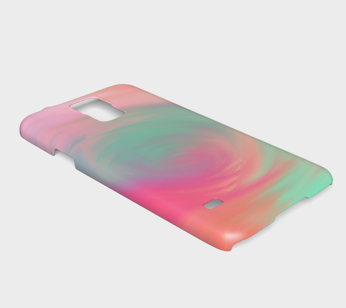 Pastel Perfect Samsung Galaxy S5 Case preview #2