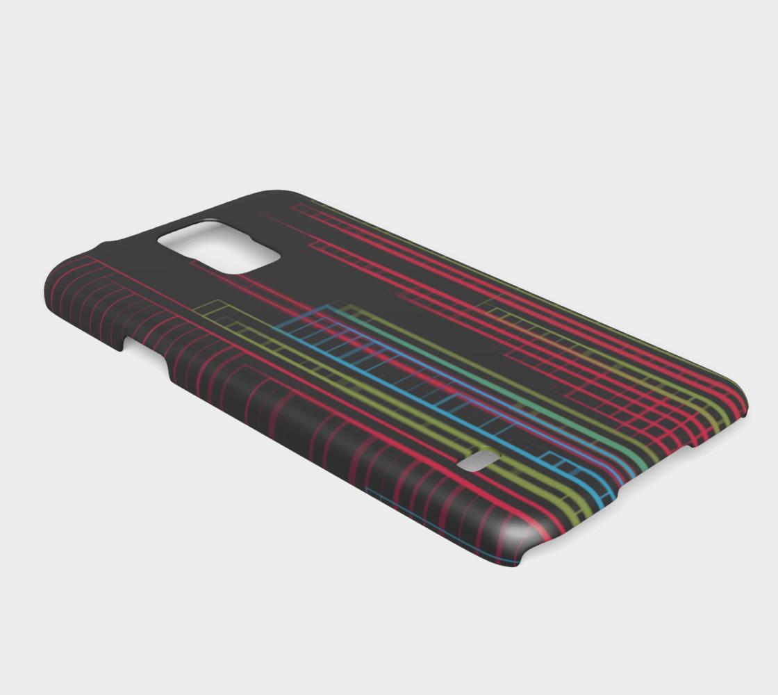 City Slicker Samsung Galaxy S5 Case preview #2