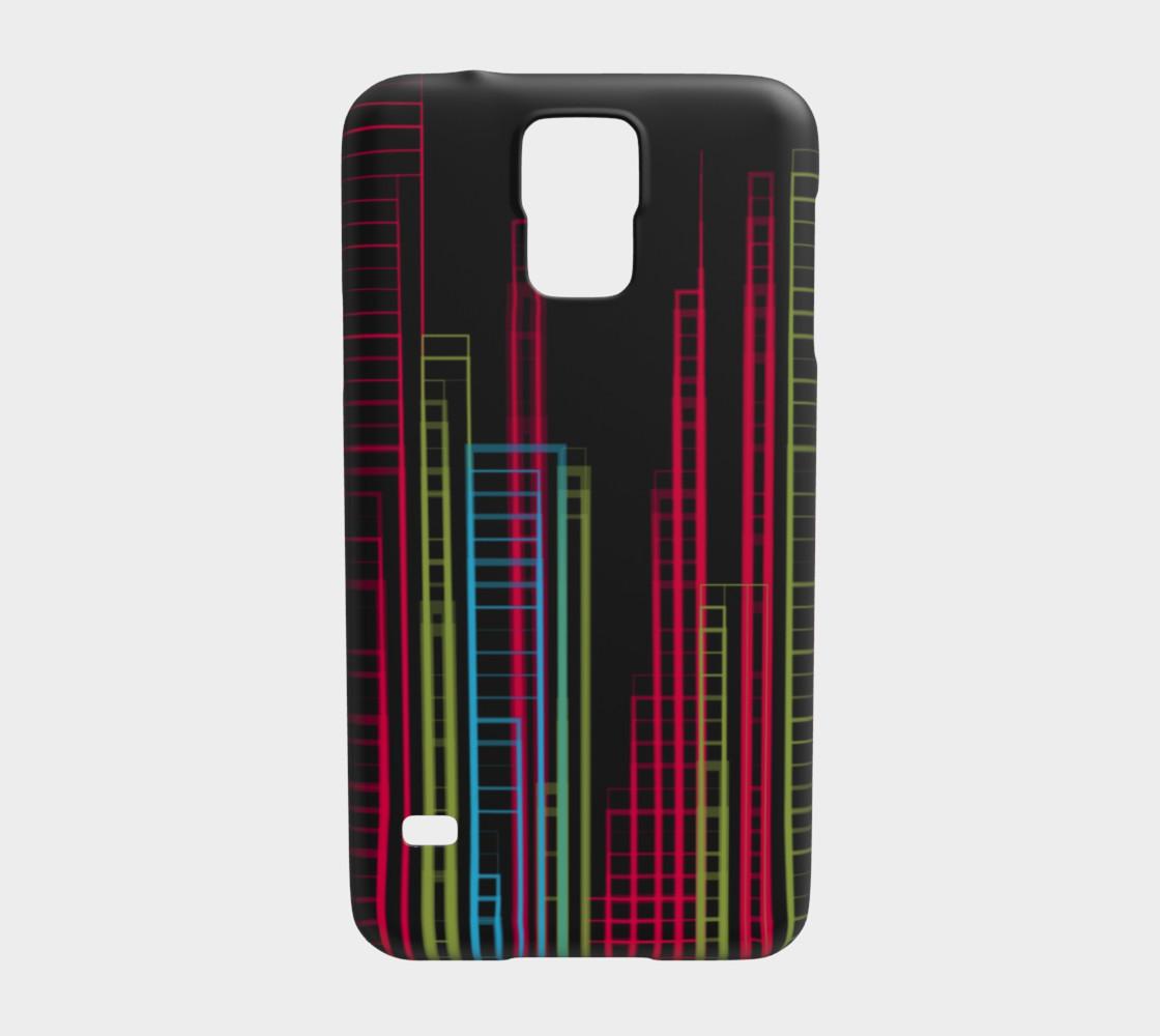 City Slicker Samsung Galaxy S5 Case preview #1