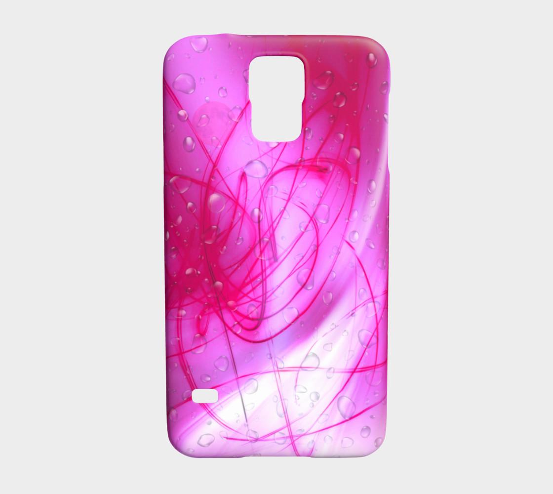 Aperçu de EverLuna Pink Phone Case #1