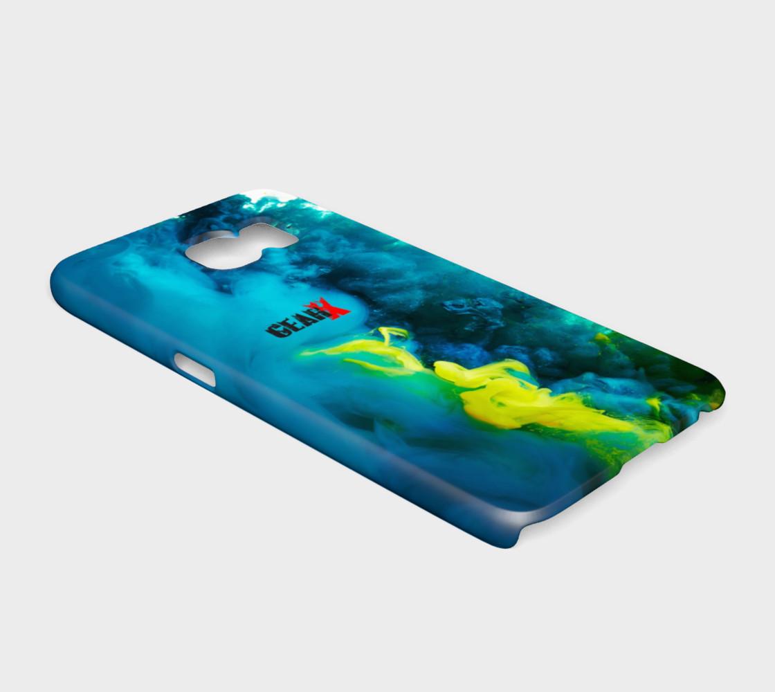 Aperçu de Abstract Salvo Galaxy S6 Case by GearX #2