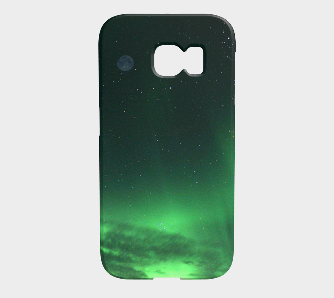 EverLuna Northern Light Phone Case 3D preview