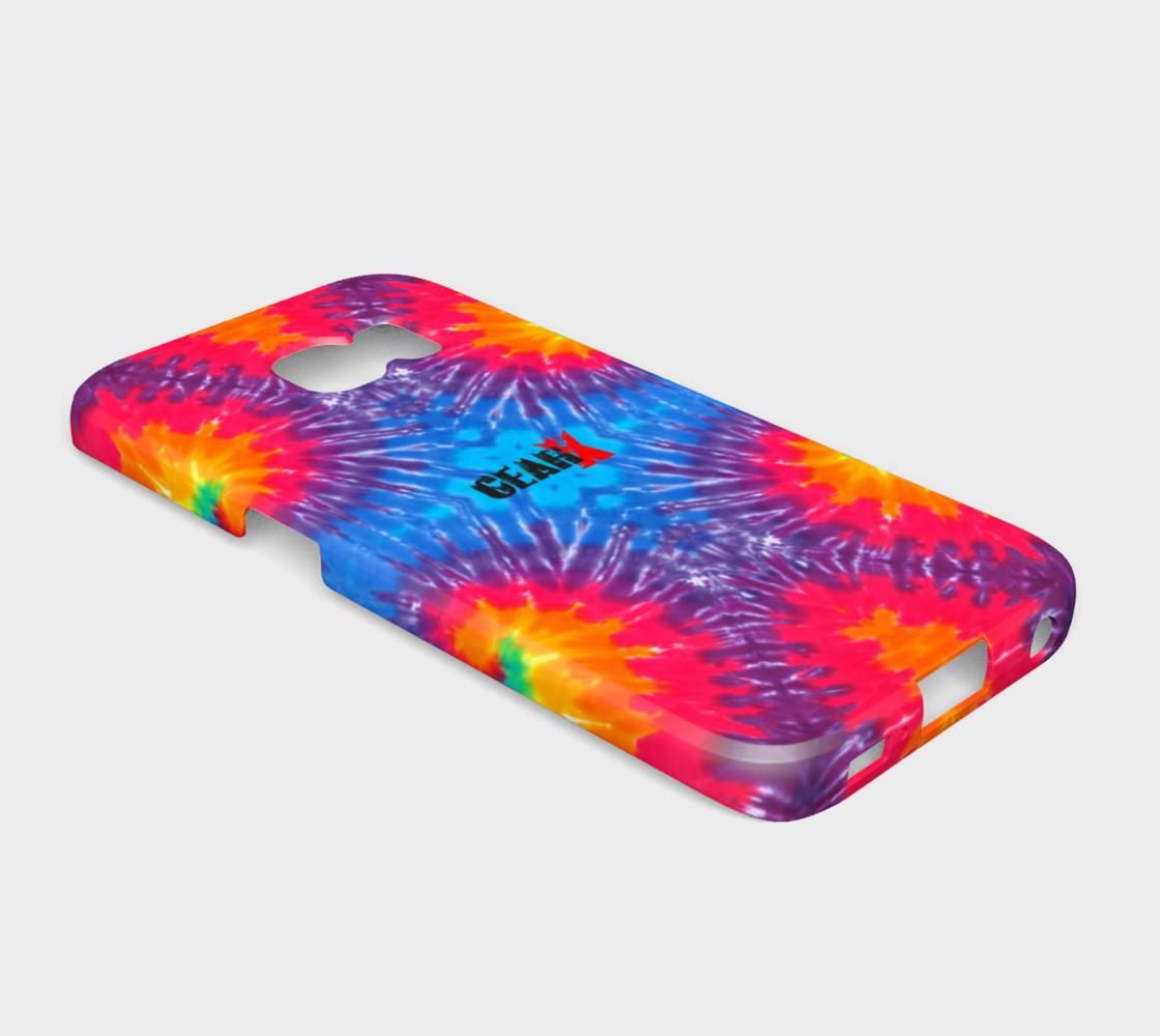 Aperçu de Abstract Fantasia Samsung Galaxy S6 Edge Case by GearX #2