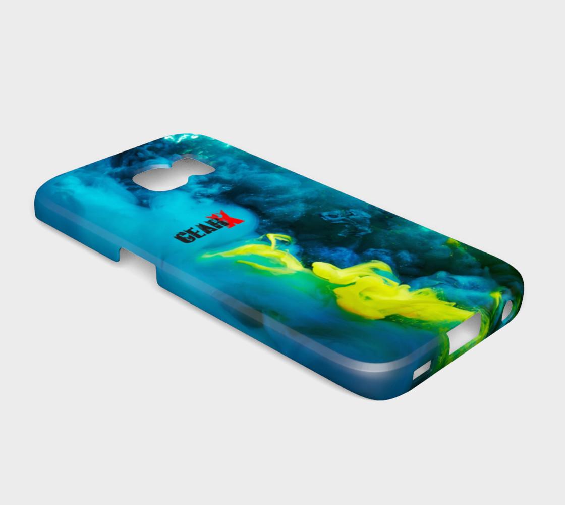 Aperçu de Abstract Salvo Galaxy S6 Edge Case by GearX #2