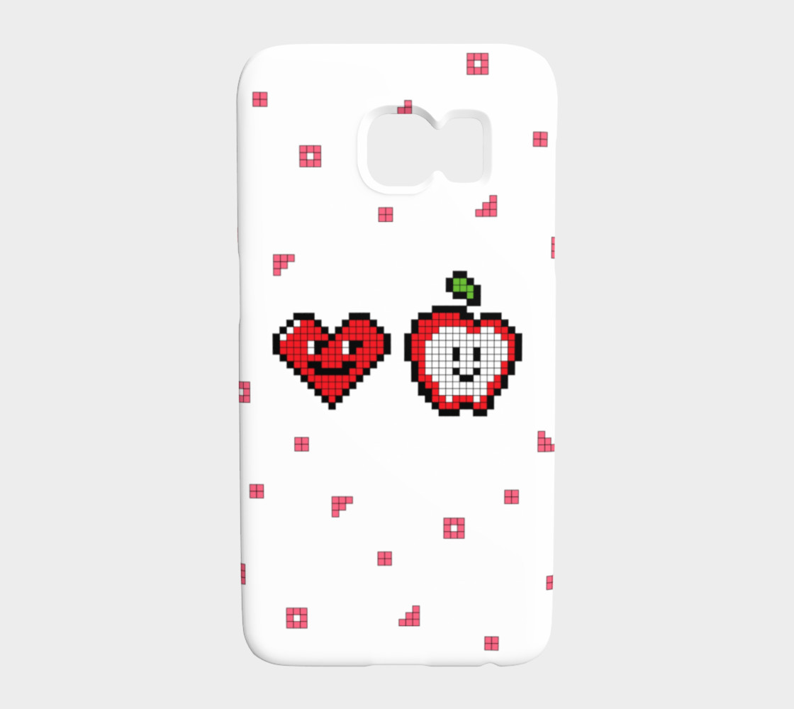 LOVE APPLE preview #1