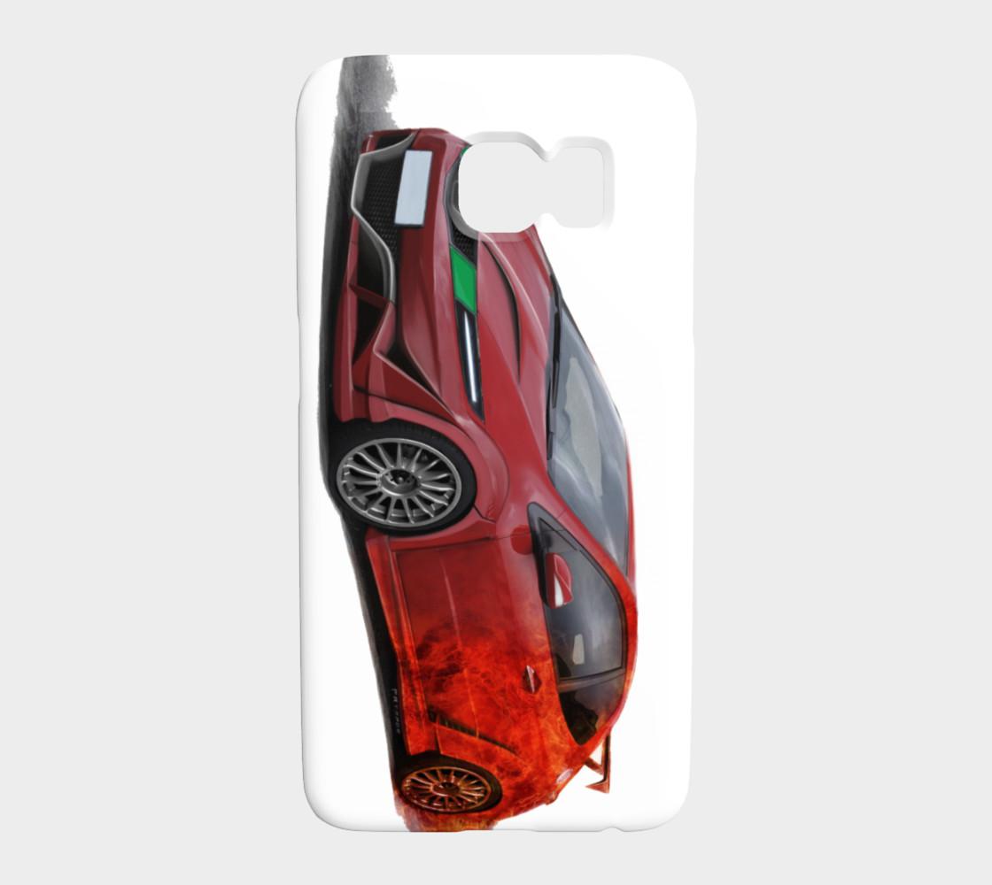Aperçu de Honda Civic Type R Artrace body-kit #1
