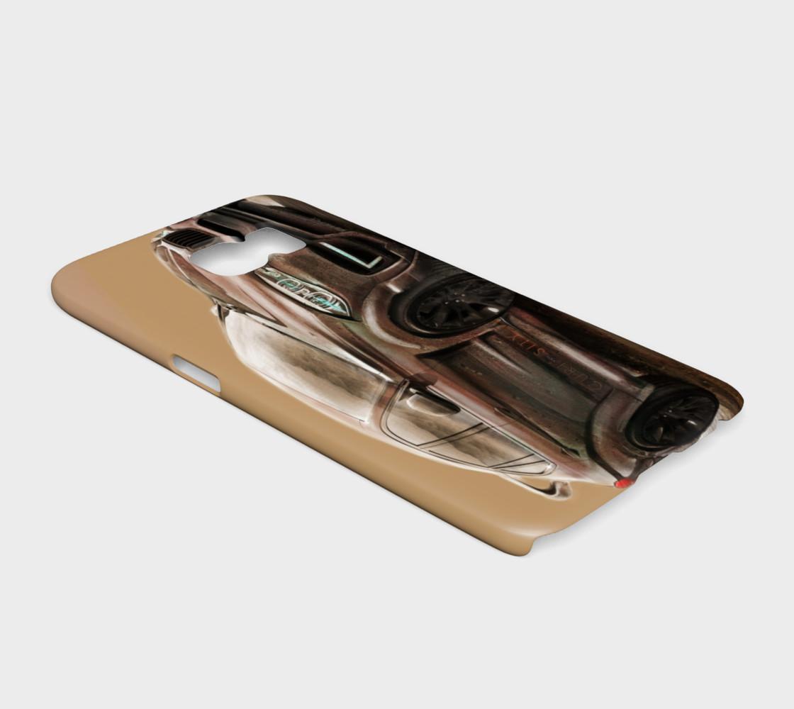 Aperçu de BMW X6 Mars #2